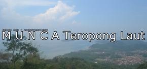 Tempat Nongkrong Ngehits & Instagramable Baru di Kota Lampung : Munca TeropongLaut