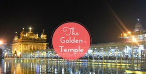 Mencecap Kesyahduan Tempat Paling Suci Bagi Kaum Sikh : GoldenTemple