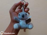 Keychain Koala
