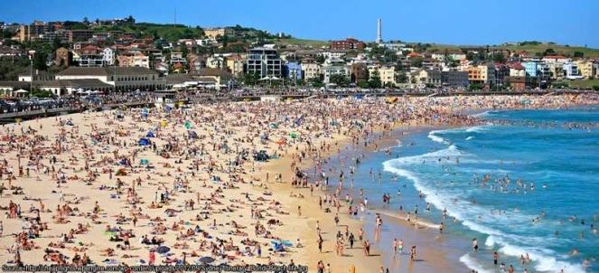 sydney-itinerary_bondi-beach-life