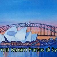 Liburan Hemat Musim Panas di Sydney? Bisa!