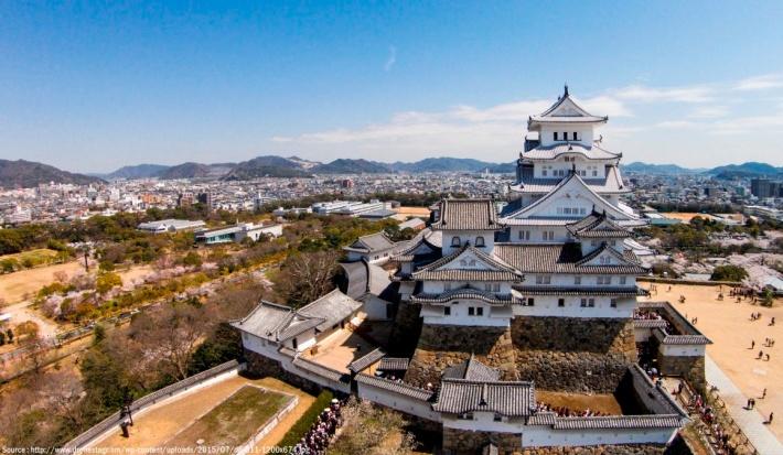 amazing-castle-himeji