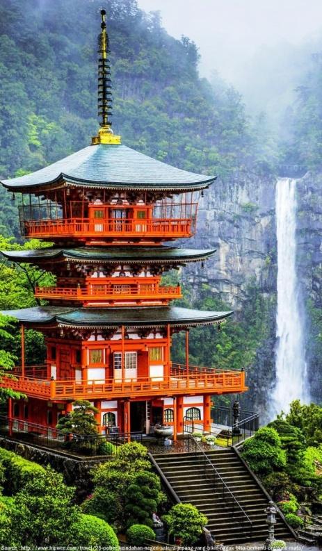amazing-nature-nachi-no-taki