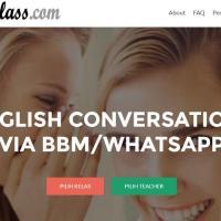 Momok Itu Bernama : Bahasa Inggris