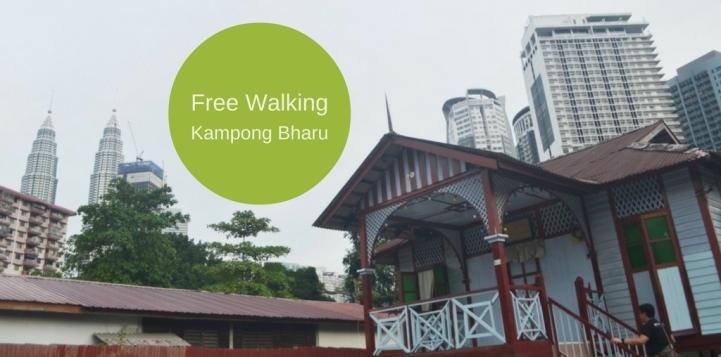 free-walking