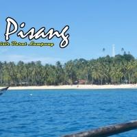 """24 Jam """"Bermanjah"""" di Pulau Pisang"""