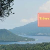Keseruan Selama Berada di Tidore – Bagian 1