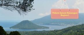 Keseruan Selama Berada di Tidore – Bagian1