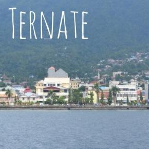 Mumpung di Maluku Utara, Jelajah Ternate,Ah!