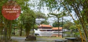 Siapkan Waktu Lebih Banyak di Chinese GardenSingapura