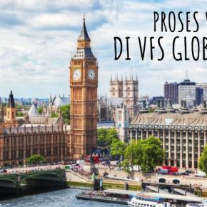 Dari A Sampai Z Pengurusan Visa Turis Inggris-UK di VFS Global Jakarta SecaraMandiri