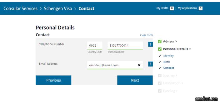 Dari A Sampai Z Panduan Pengajuan Visa Schengen di Kedutaan Besar