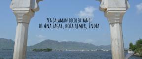 Pengalaman Dicolek Banci di Ana Sagar diIndia
