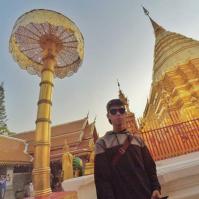 Agus di Thailand