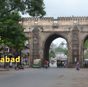 6 Hal Ngehe di Ahmedabad yang Bikin NgelusDada