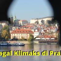 Gagal Klimaks di Kota Secakep Praha