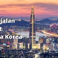 Serunya Virtual Travel ke Lokasi Syuting Drama Korea Melalui VIU