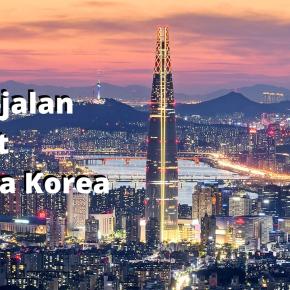 Serunya Virtual Travel ke Lokasi Syuting Drama Korea MelaluiVIU