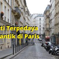 Balada Toilet Aneh dan Copet Cantik di Paris