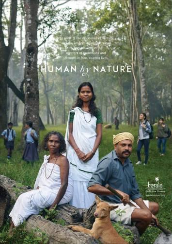 Selaras dengan Alam di Kerala