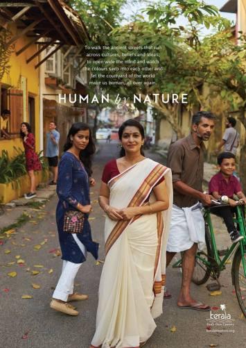 Selaras bersama Alam di Kerala